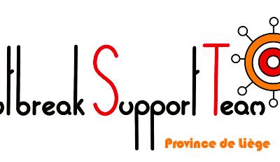 OUTBREAK SUPPORT TEAM (OST) - Equipes de soutien aux épidémies