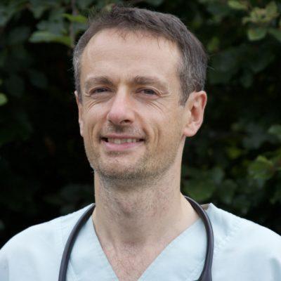 Docteur Kevin Boulanger