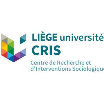 ULiège - Centre de recherche et intervention sociologiques