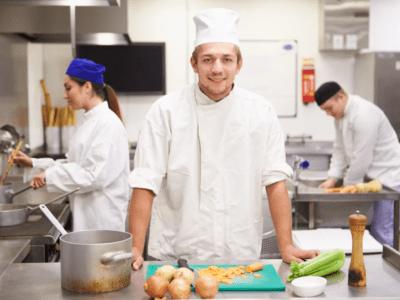 L'alimentation de la personne diabétique (Formation pour le personnel de cuisine)