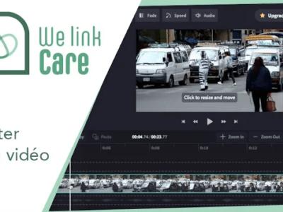 Comment éditer une vidéo gratuitement