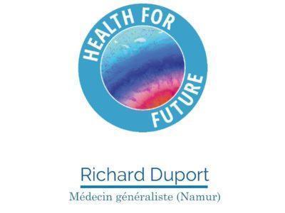 Health for future présentation
